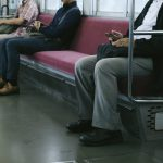 電車でのオススメの1人暇つぶし!通勤、通学時間の活用方法!