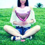 中学生 学生 恋愛 デート 公園 好き