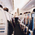 【経験者の知恵】飛行機での過ごし方とポイント!海外旅行の長時間!