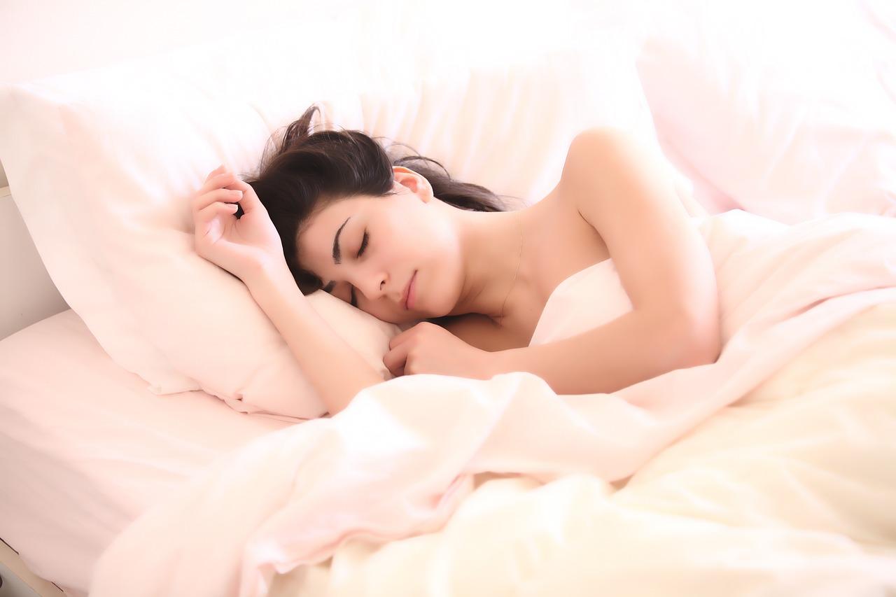 睡眠 快適 良質 枕 ベッド 熟睡