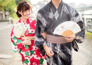 のんびり ゆったり 東京 都内 関東 デート デートスポット くつろぐ 楽しい 温泉 浴衣