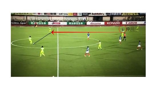 マリノス 横浜F・マリノス 湘南ベルマーレ Jリーグ 試合 試合分析 課題 ディフェンス 面 オフェンス サッカー