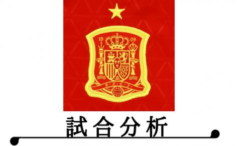 ルイス・エンリケ 監督 スペイン代表 戦い方 メンバー スタメン サッカー 戦術 試合分析 攻撃 方法 守備 セルヒオ・ラモス ブスケツ デ・ヘア